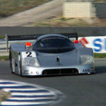 Sauber C9